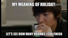 And because its summer vacation. Let see how kdrama i can finish. And because its summer vacation. Let see how kdrama i can finish. Korean Drama Funny, Korean Drama Quotes, Kdrama Memes, Funny Kpop Memes, Funny Reaction Pictures, Moorim School, Korean Shows, Do Bong Soon, Japanese Drama