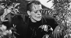 pictures from the movies frankenstein | Frankenstein: The Best and Worst – The Antiscribe Overview