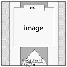 Card layouts https://www.pinterest.co.uk/hwakefield653/card-layouts/