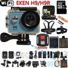 Like and Share if you want this Action Camera Original EKEN H9R / H9 4K WiFi Action Sports camera Helmet Video Cam pro Underwater go waterproof Sport Camera Tag a friend who would love this! FREE Shipping Worldwide #ElectronicsStore Get it here ---> www.alielectronic...