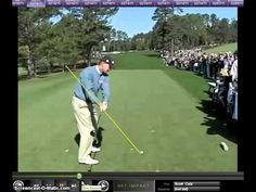 Steve Stricker Golf Swing Training Video - YouTube                                                                                                                                                                                 More