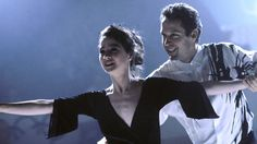 four:16 PM PDT three/27/2017                  by                                              Hilary Lewis                                       Take a look at your information of the 1992 figure-skating movie.     On March 27, 1992, Moira Kelly and D.B.   #'American