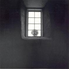 Hiroshi Watanabe Photography-Pueblo church