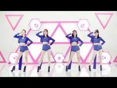 GIRL'S DAY - FEMALE PRESIDENT(여자대통령) DANCE VER