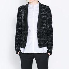 Zara blazer New with tag. Zara Jackets & Coats Blazers