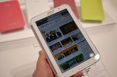 Report of Samsung's Profit Declining for the First Time in 9 Months has been Released