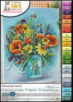 http://passionatepapercreations.blogspot.com/2015/06/flower-jar-mo-manning.html