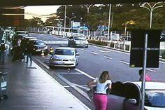 G1 - Polícia prende chilenos suspeitos de furtarem passageiros em aeroporto - notícias em São Paulo
