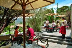 Restaurant at #CasitasdelColca