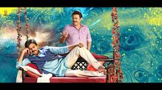 Gopala Gopala Official Motion Poster Trailer