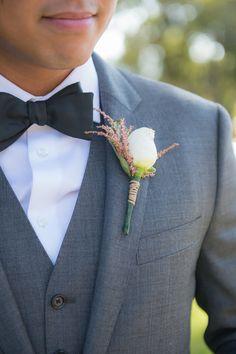 Photography: Stacey Pentland Photography - www.staceypentlandphoto.com/  Read More: http://www.stylemepretty.com/california-weddings/2014/06/13/handmade-travel-inspired-wedding-at-holman-ranch/