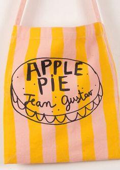Petit Bag Apple Pie - Bobo Choses