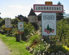 Exploring the Beautiful Village of Loubressac - The most beautiful scenery in the world - Download Free Wallpapers