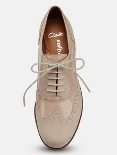 clarks womens brogues - Google Search