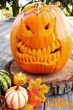 Pumpkin Carving, Happy Halloween, Cooking, Kitchen, Pumpkin Carvings, Brewing, Cuisine, Cook