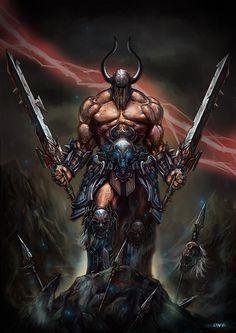 barbarian_by_dark_one_1-d5v0sye.jpg (1061×1500)