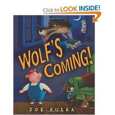 good book for predictions/making inferences with a surprise ending