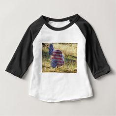 Amercan Wild Turkey Baby T-Shirt - thanksgiving tshirts custom unique happy thanksgiving holiday celebrate