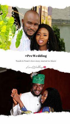 Love Story, Real Weddings