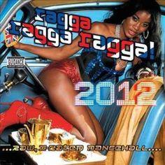 Various - Ragga Ragga Ragga 2012