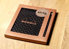 Rhodia Anniversary Limited Edition Boxed Gift Set (No. Graph - Creative gifts for all occasions Rhodia Limited Edition Boxed Gift must-have Rhodia