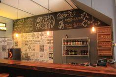 Empório de cervejas artesanais pra lá de especiais. Aqui só tem nacional!