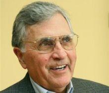 Dr. Harrison 'Jack' Schmitt, geólogo e ex-astronauta:
