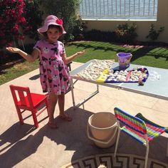 Yasmina's project