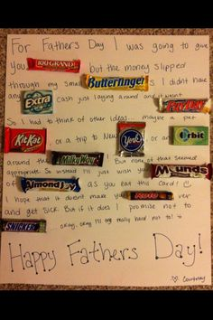 father's day 2015 present