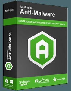 Auslogics Anti-Malware 2016 Serial Key Is Here!