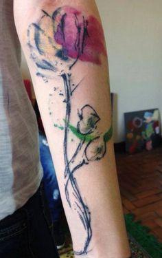 #tattoofriday - Jefferson Margutti