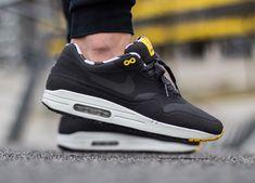 reputable site c51d6 15425 Nike Air Max 1 Hyperfuse  Home Turf  Paris - 2013 (by villalobos 105)