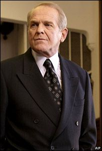 John Spencer as Leo McGarry (The West Wing)