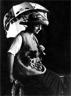 1920s - Sonia Delaunay