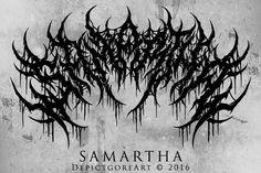 Samartha - Depictgore Art