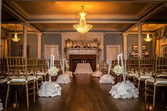 View More: http://crystalleephotography.pass.us/mastergallery low country Christmas wedding ideas Winter Wonderland wedding by Gigi Noelle Events, www.giginoelleeve... Photography: Crystal Lee Photography