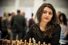 Bela Khotenashvili (Georgia)