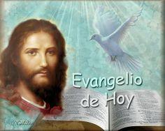 Jesús el Tesoro Escondido: Santo Evangelio 10 de Mayo de 2014