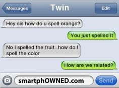 Bdudhd - - Autocorrect Fails and Funny Text Messages - SmartphOWNED