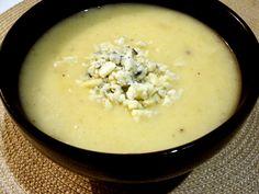 La Délicatesse & Sopa de Aipim | Cozinha em Cena