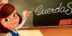 Descargar Cuerdas Cortometraje Animado Español | Peliculas En Latino