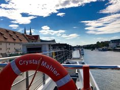 Have you thought about going on a Crystal Cruise? I will tell you what it is like to go on a German river cruise, as well as the Main and the Danube Rivers. Crystal River Cruises, Crystal Serenity, Luxury Cruise Lines, Danube River Cruise, Rivers, To Go, German, How Are You Feeling