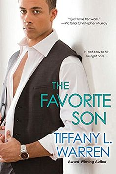The Favorite Son by Tiffany L. Warren http://www.amazon.com/dp/1617731986/ref=cm_sw_r_pi_dp_WcN6ub0MYVF85