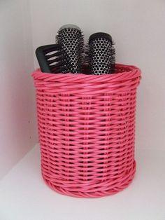Hairbrush Storage