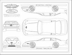 Car cake template cake recipe image result for car template cake toppers malvernweather Gallery