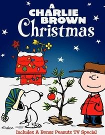 """Lovable schlemiel Charlie Brown searches for Christmas' true meaning in this animated holiday classic. Charlie directs a Christmas pageant, buys a stunted tree and learns that the yuletide means more than just presents and tinsel. All of Charles Schulz's familiar """"Peanuts"""" characters are here -- from Snoopy and Lucy to Schroeder, Linus and Pig-Pen. Great score by Vince Guaraldi."""