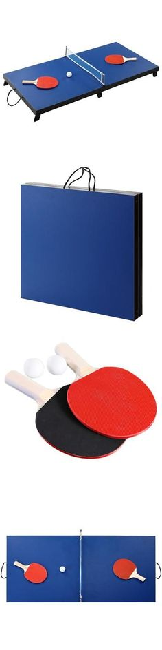 Sets 158955: Umbra Pongo Portable Ping Pong Game Set Uses Any Table ...