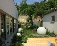 Rekonštrukcia a prístavba rodinného domu, Bernolákovo | RULES architekti