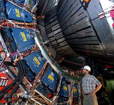 Physicists Pinpoint W Boson, Narrow Search for Higgs...