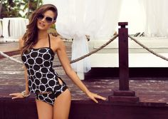 Summer Fashion - the hottest beach wear on offer this season